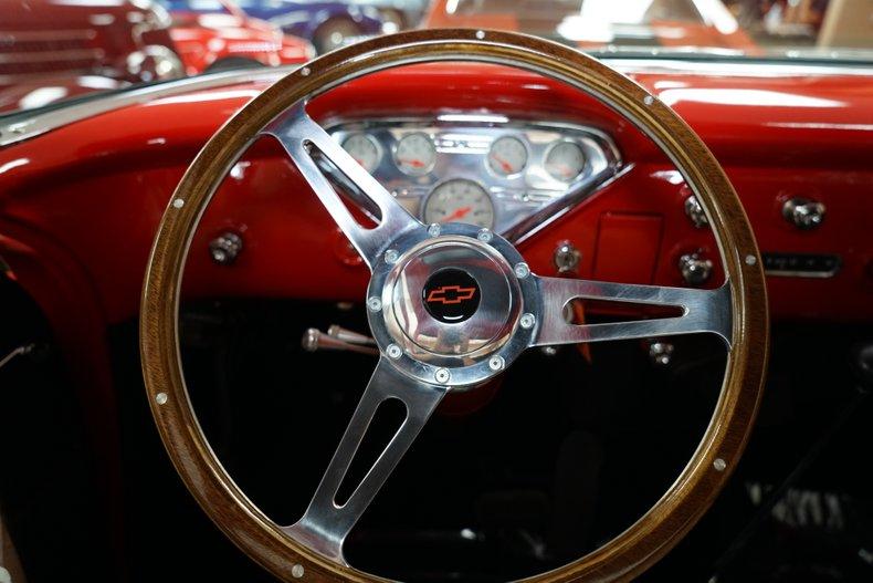1956 chevrolet 3100 big window