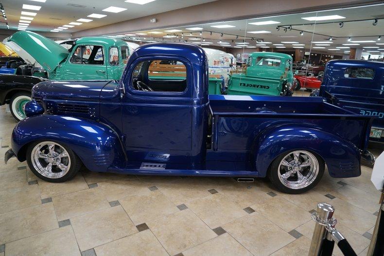 1940 dodge vc pickup