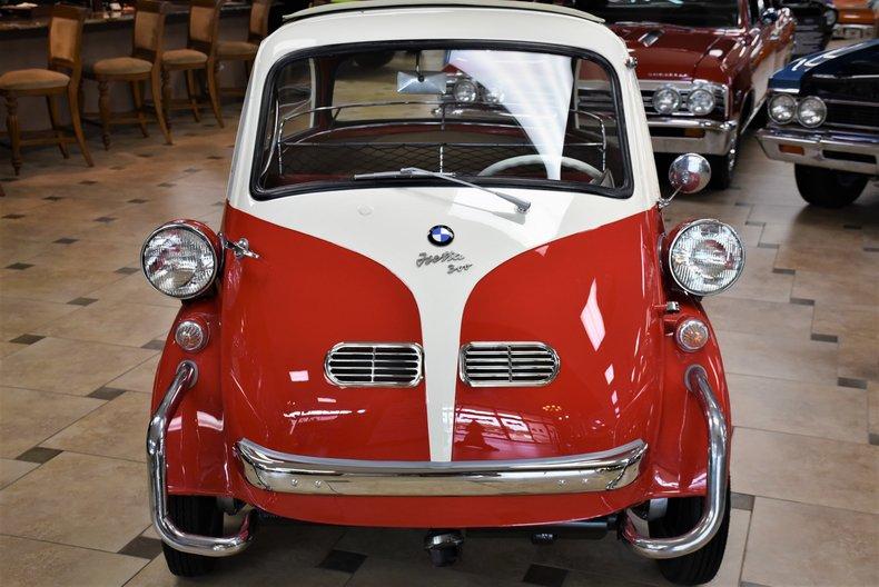 1957 BMW Isetta 11
