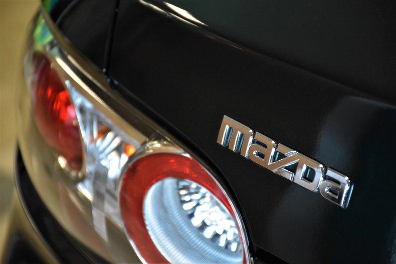 2007 mazda mx 5 miata