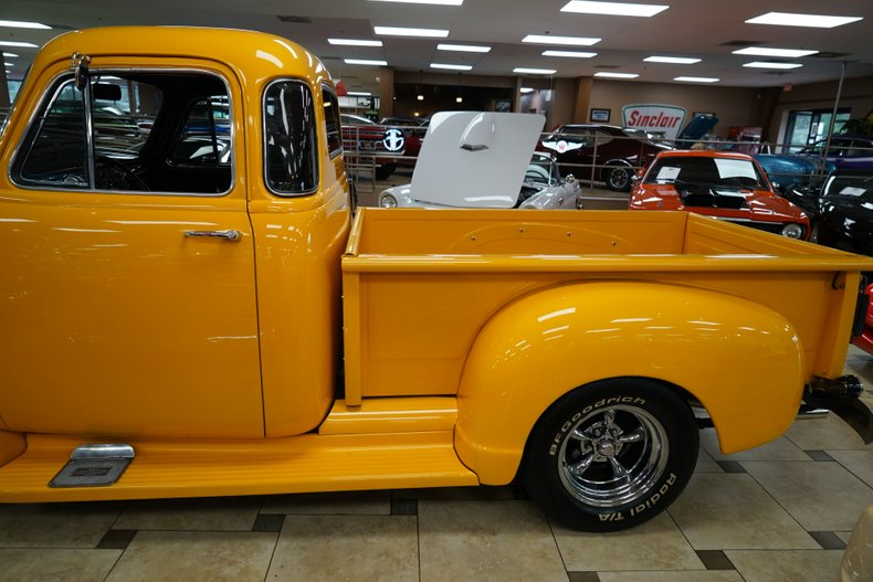 1954 chevrolet 3100 5 window