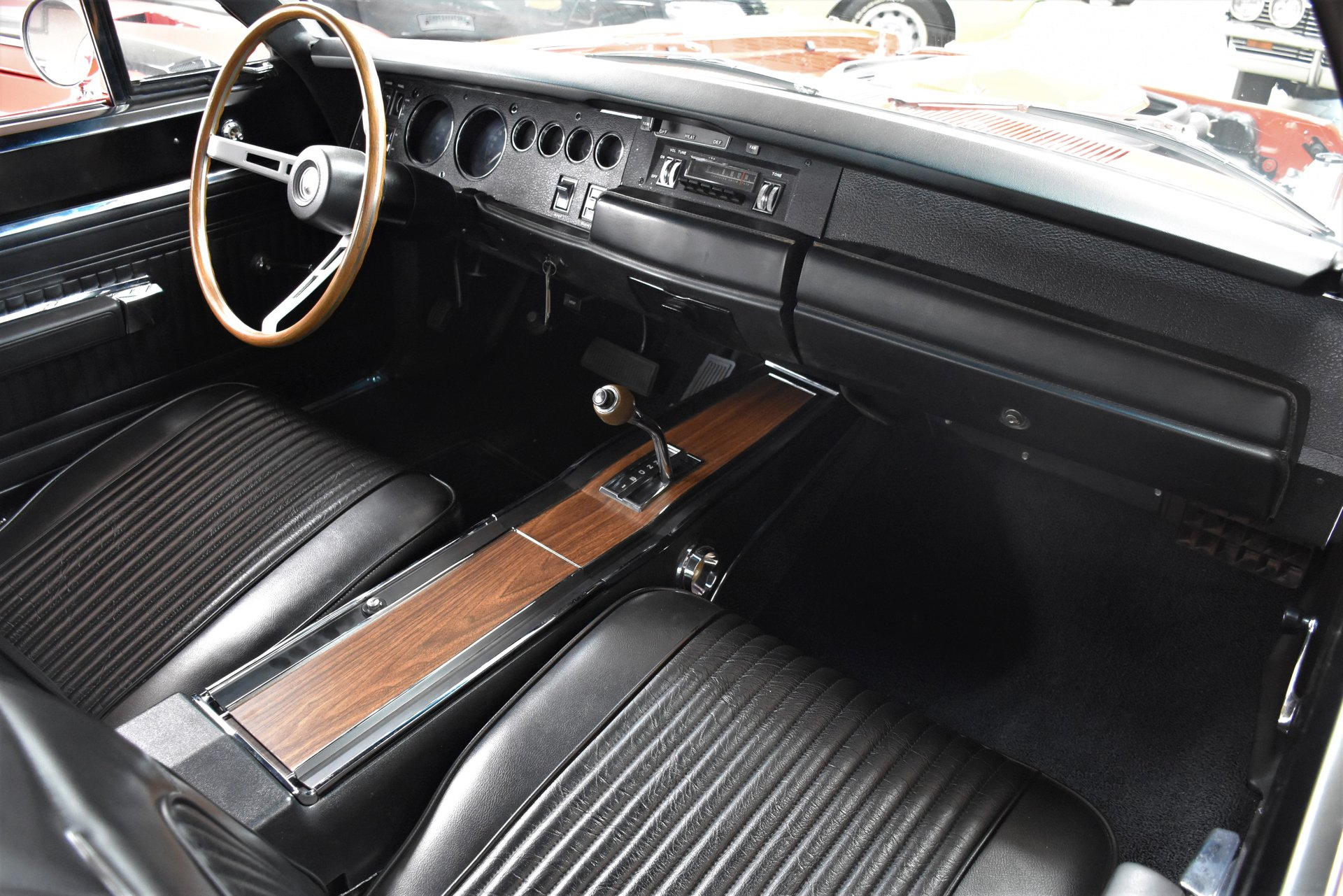 1969 1/2 Dodge Coronet | Ideal Classic Cars LLC