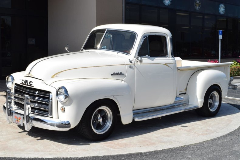 1953 GMC Sierra For Sale