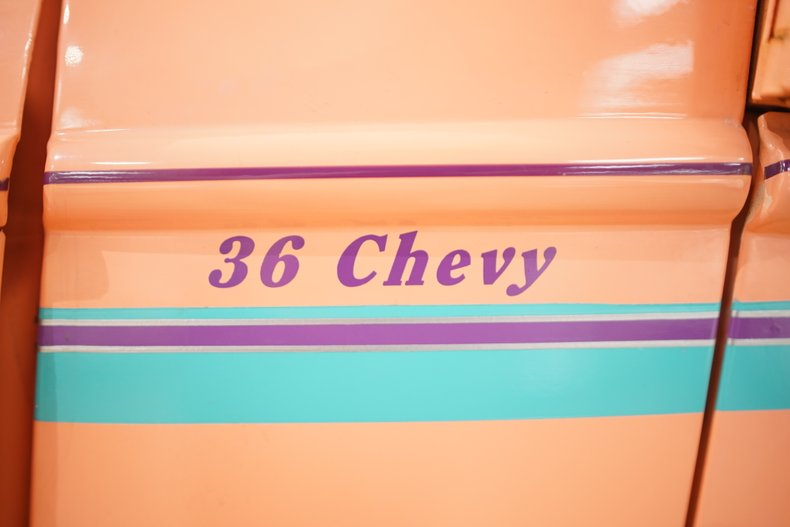 1936 Chevrolet Master | Ideal Classic Cars LLC