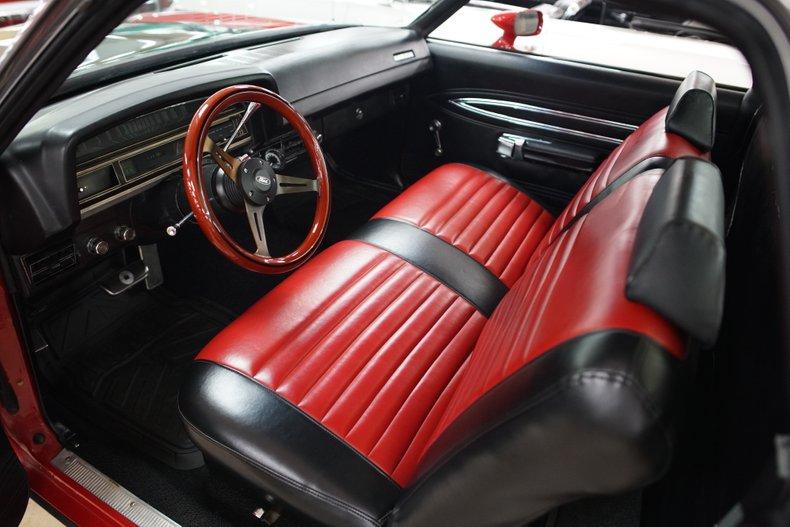 1971 ford torino ranchero gt