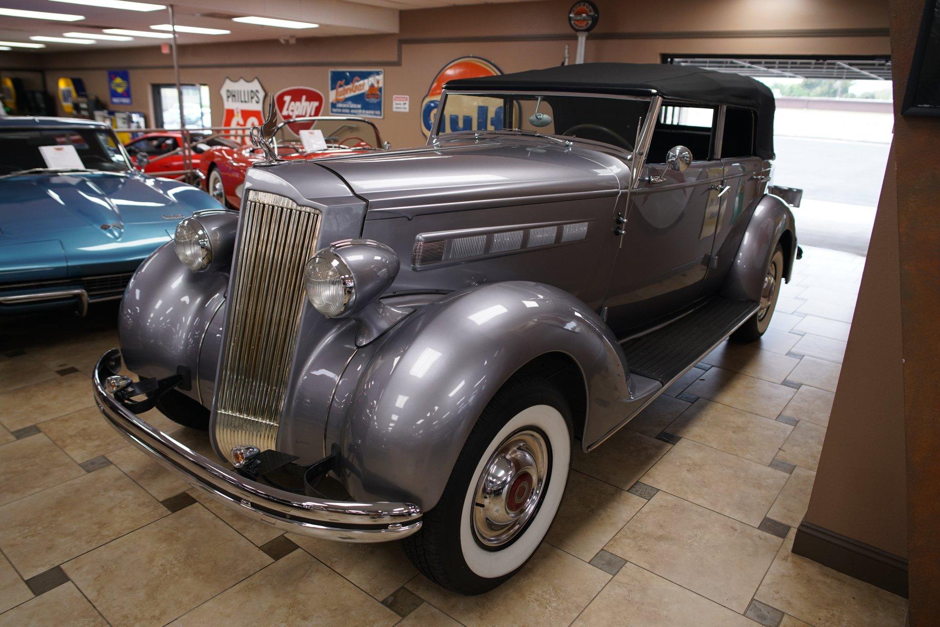 Packard 120B