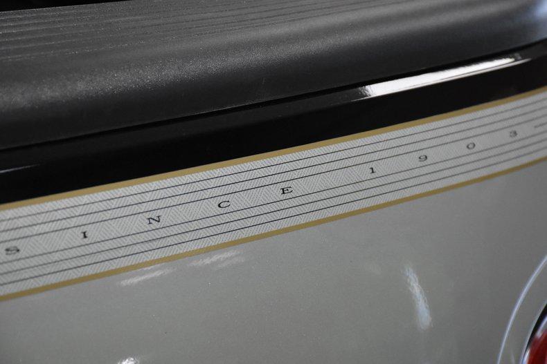 2003 ford f150 harley davidson edition