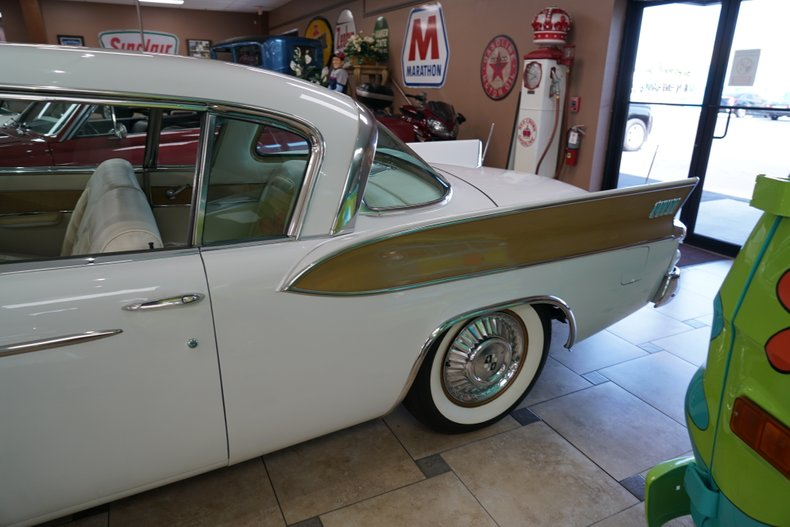 1957 Studebaker Golden Hawk 4