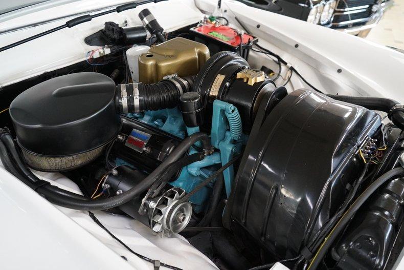 1957 Studebaker Golden Hawk 14