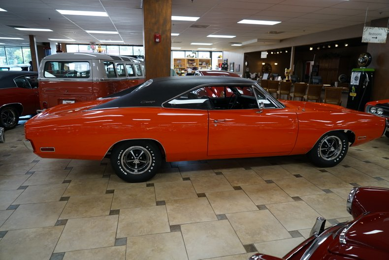 1970 dodge charger 500