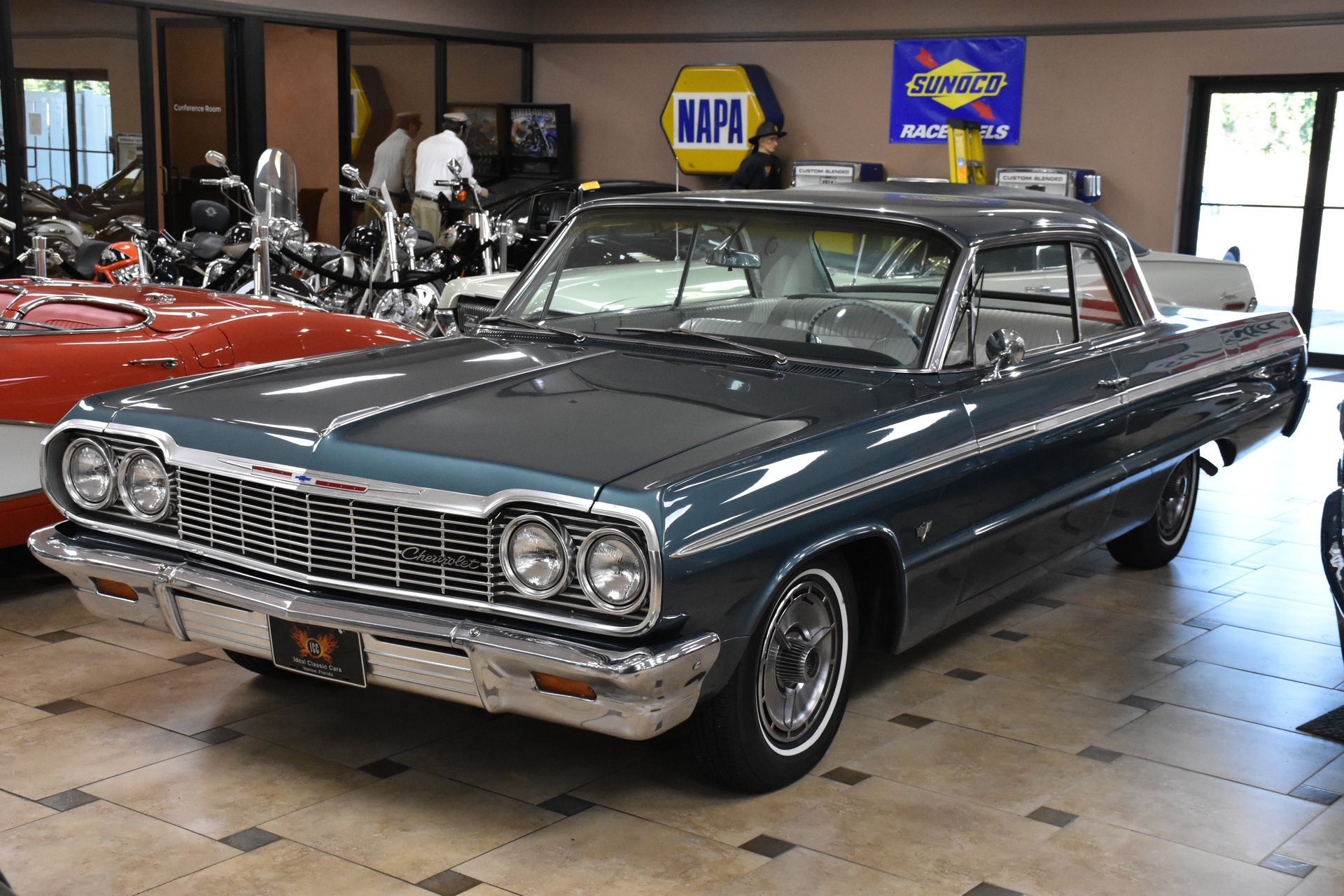 1964 Chevrolet Impala | Ideal Classic Cars LLC