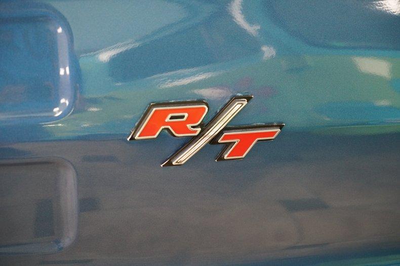 1967 Dodge Coronet 4