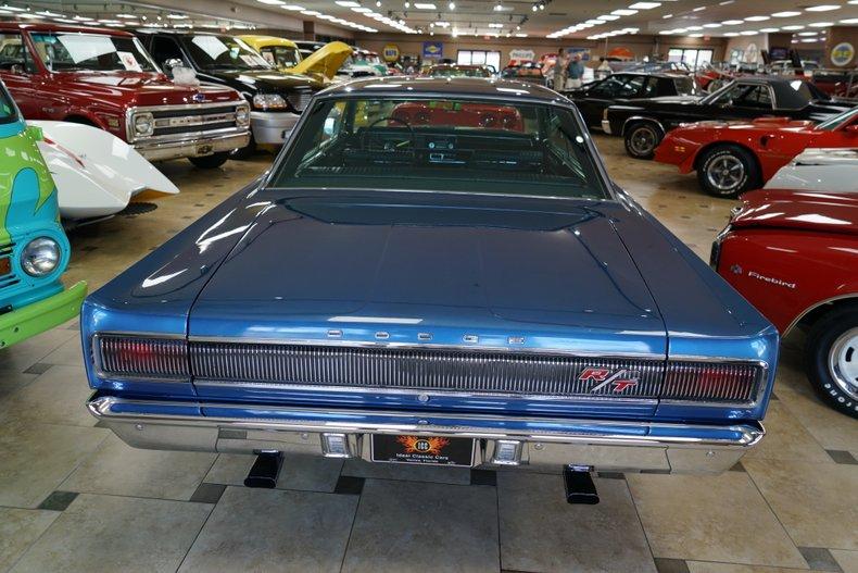 1967 Dodge Coronet 5