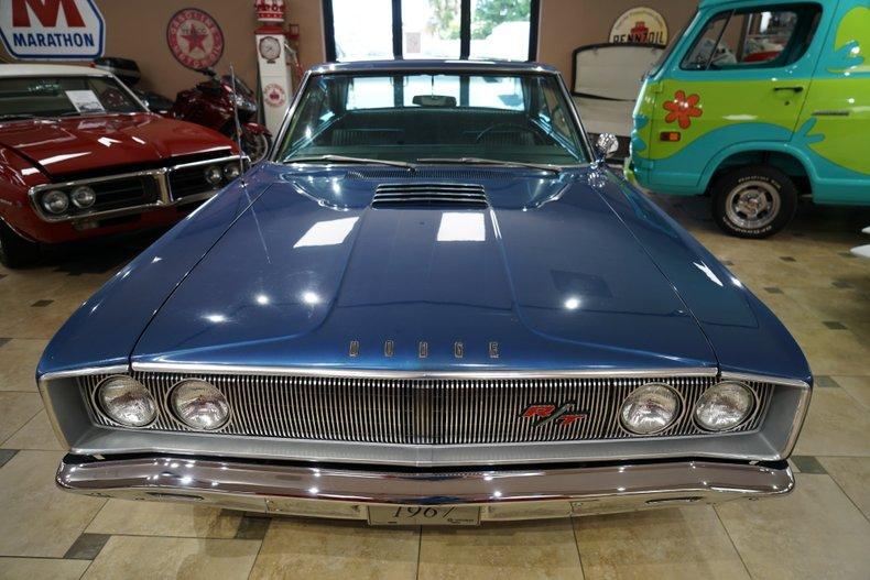 1967 Dodge Coronet 2