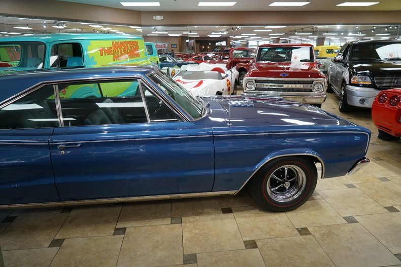 1967 Dodge Coronet 7