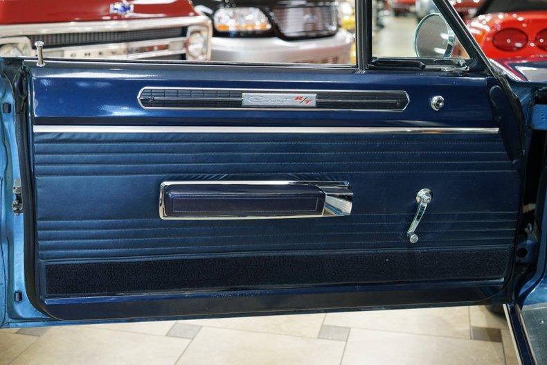1967 Dodge Coronet 14