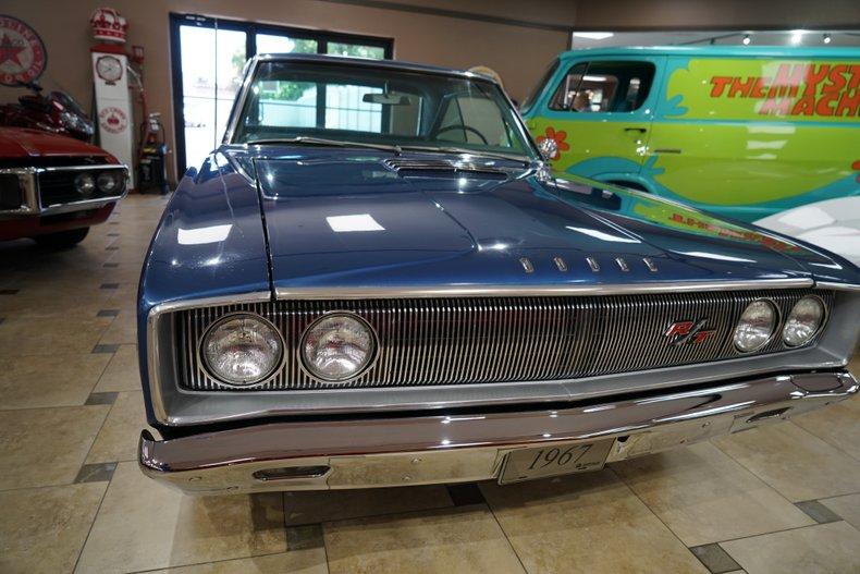 1967 Dodge Coronet 9