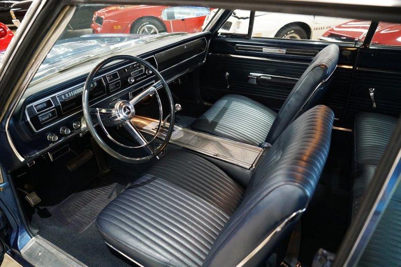1967 Dodge Coronet 10