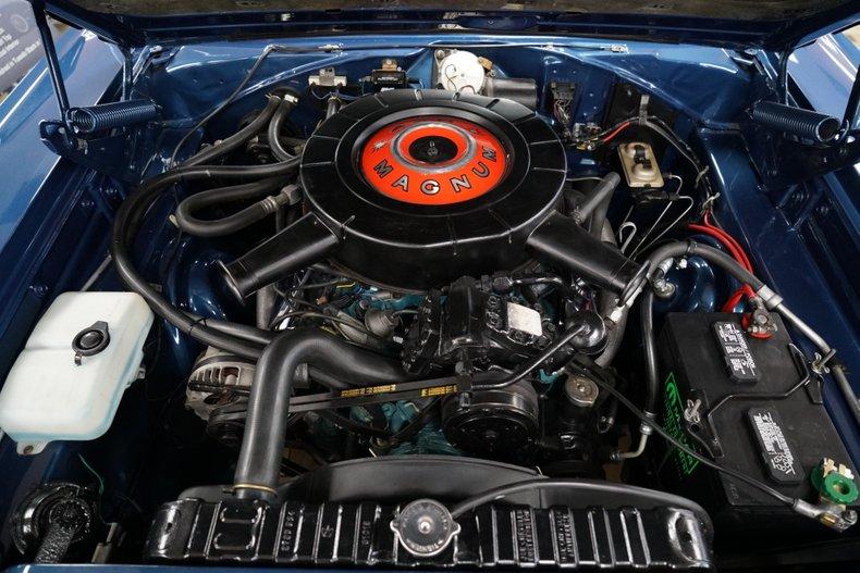1967 Dodge Coronet 16