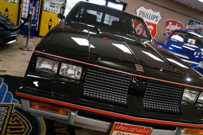 1983 Oldsmobile Cutlass 14