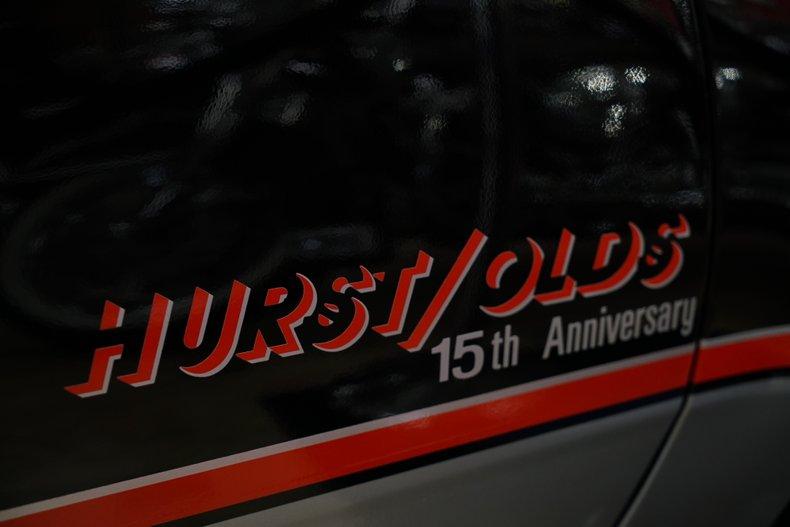 1983 Oldsmobile Cutlass 18