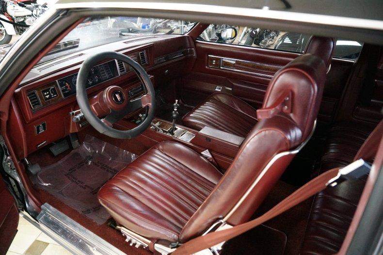 1983 Oldsmobile Cutlass 10