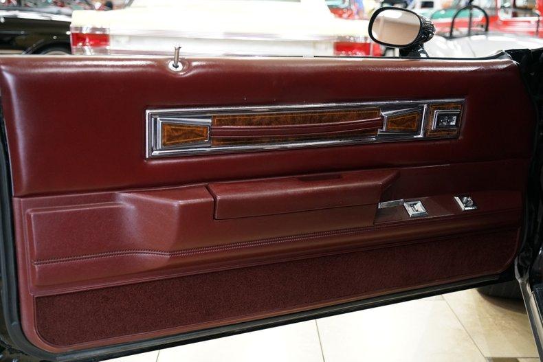 1983 Oldsmobile Cutlass 9