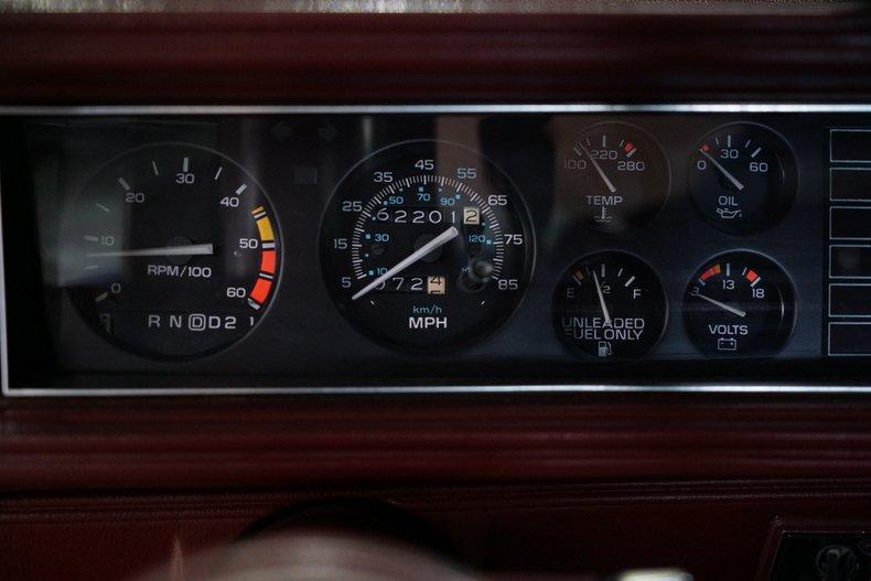 1983 Oldsmobile Cutlass 13