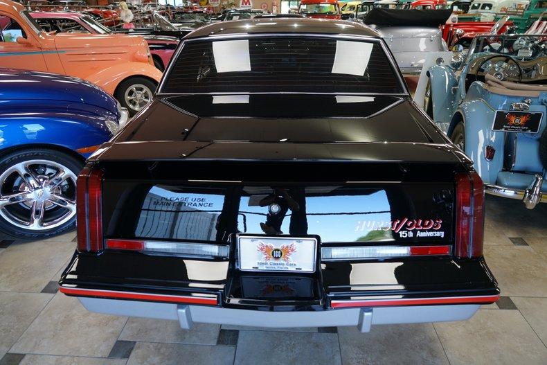 1983 Oldsmobile Cutlass 5