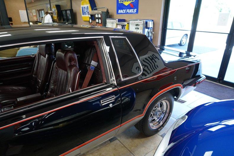 1983 oldsmobile cutlass hurst olds