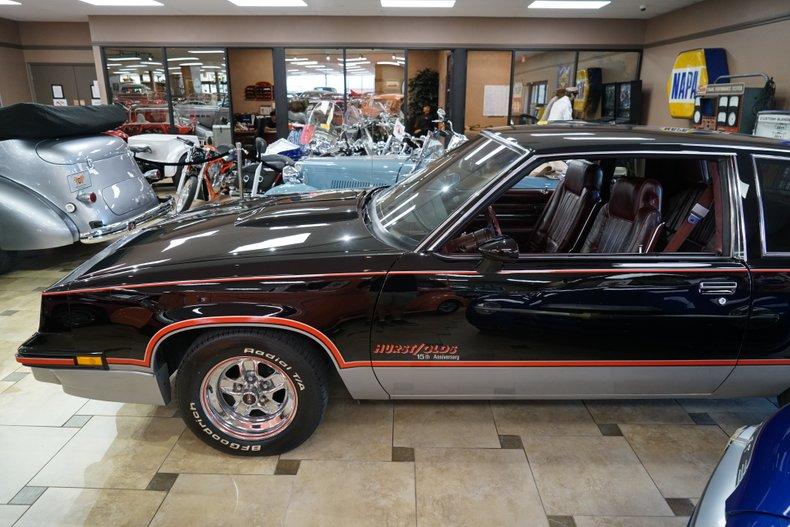 1983 Oldsmobile Cutlass 3