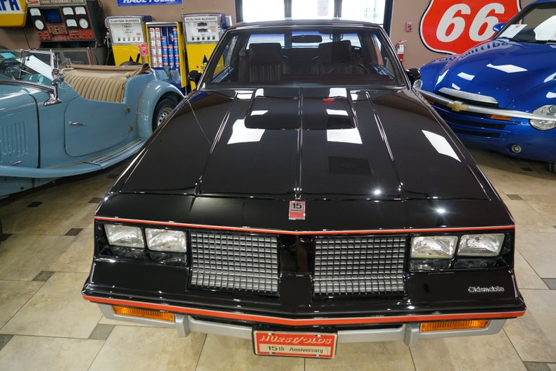 1983 Oldsmobile Cutlass 2