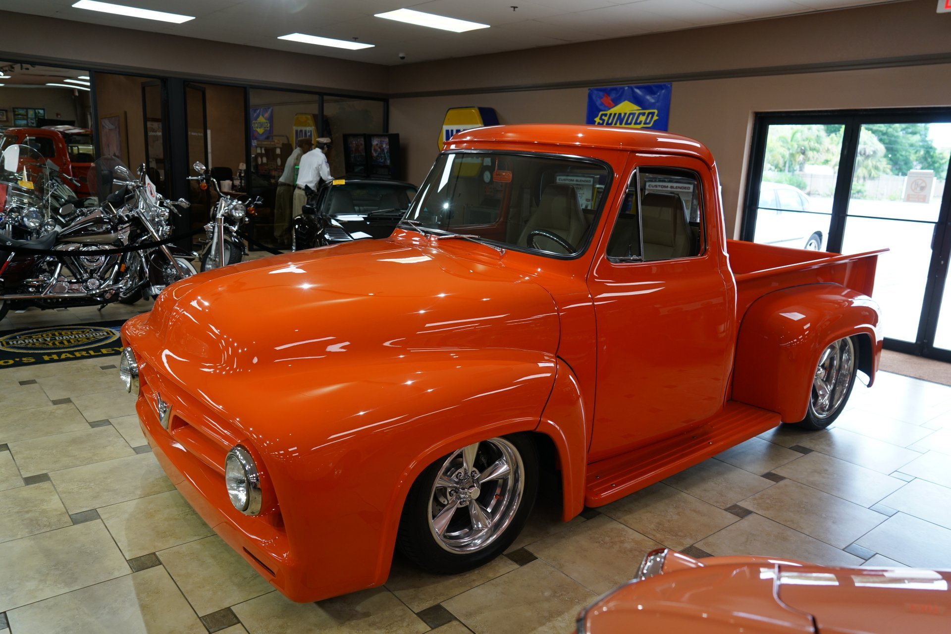 1953 Ford F100 | Ideal Classic Cars LLC