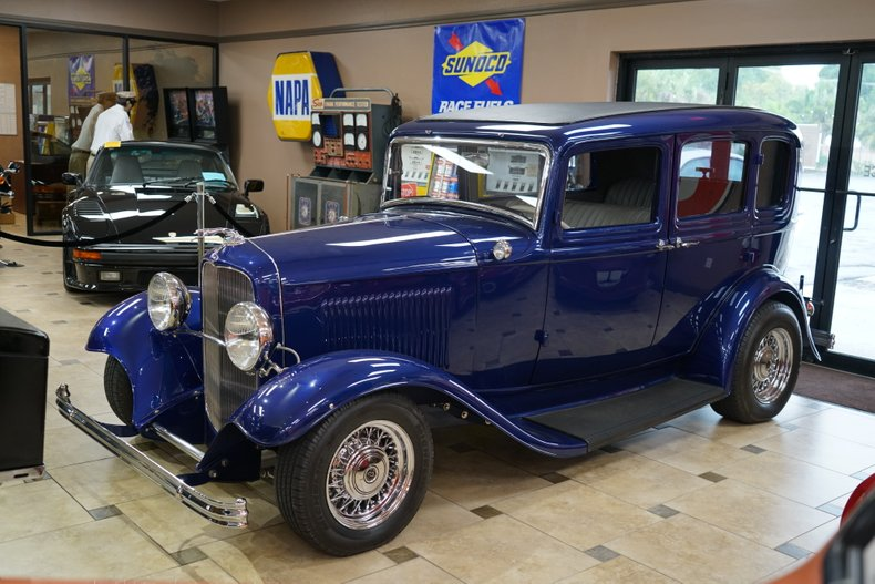 1932 Ford Model B For Sale