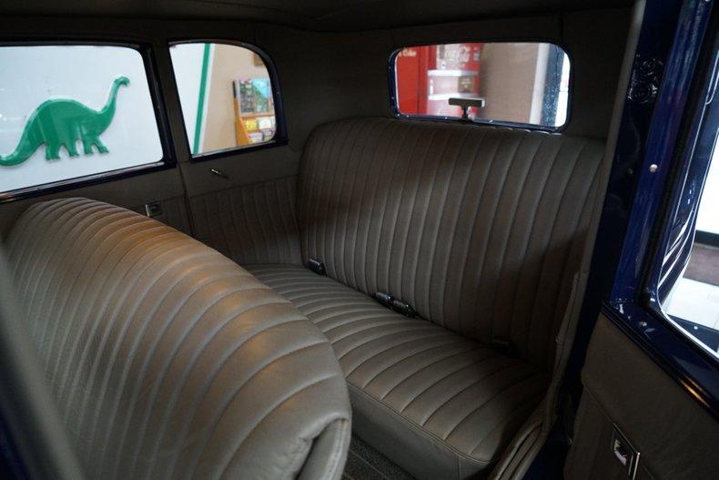 1932 ford model b streetrod