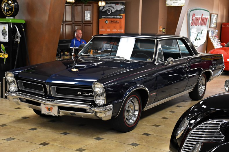 1965 Pontiac GTO For Sale