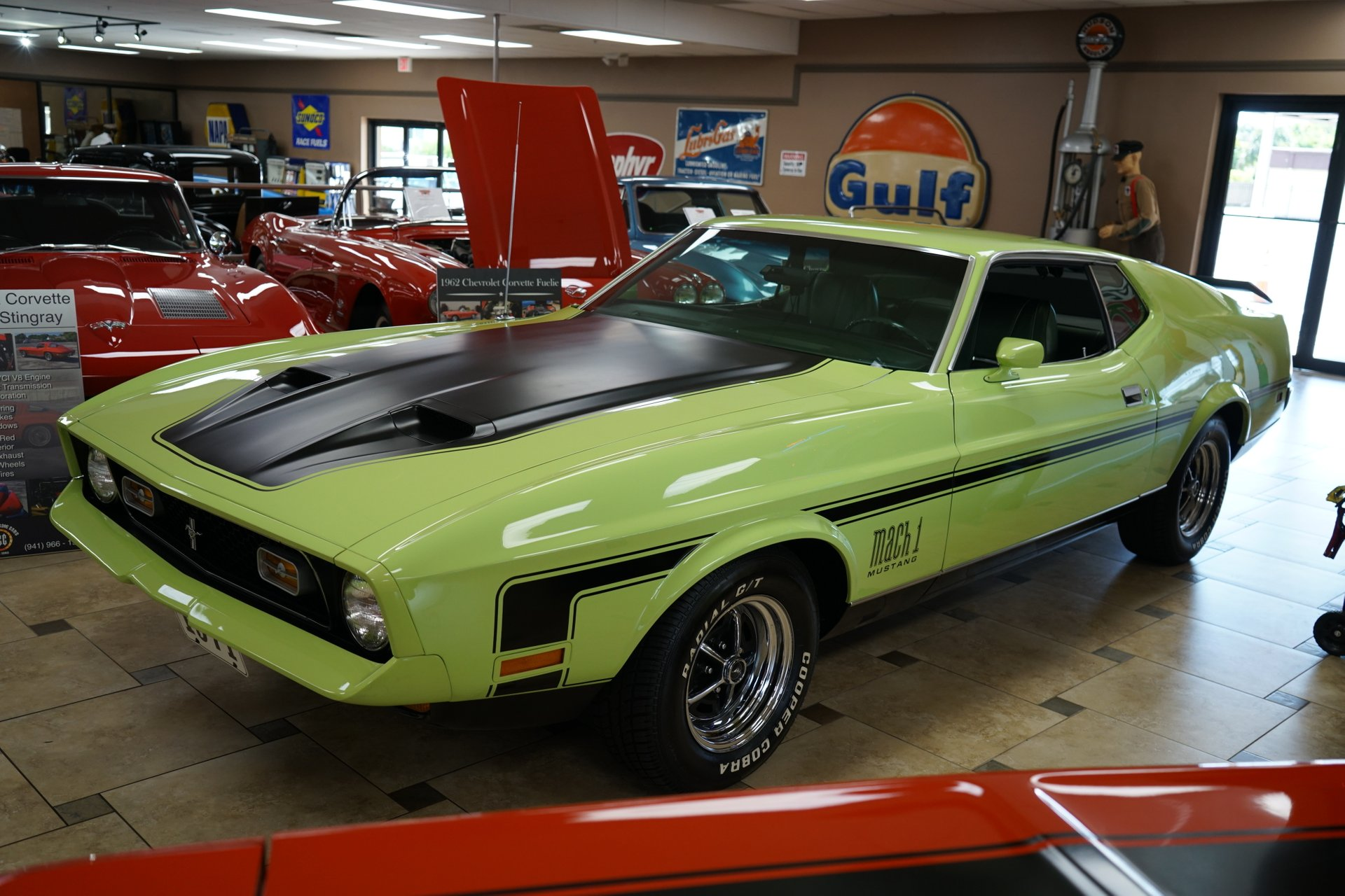 1971 ford mustang mach 1 for sale 167669 motorious