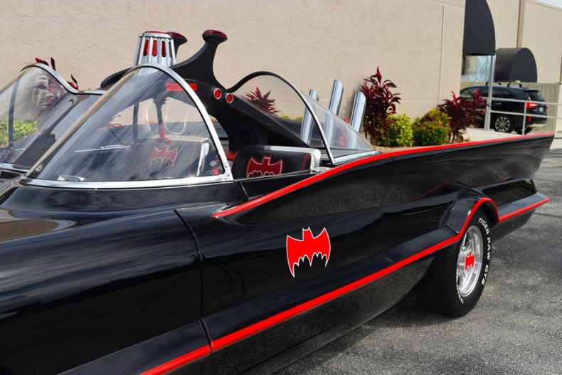 1977 z movie car batmobile