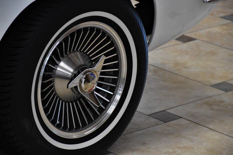 1966 chevrolet corvette l36