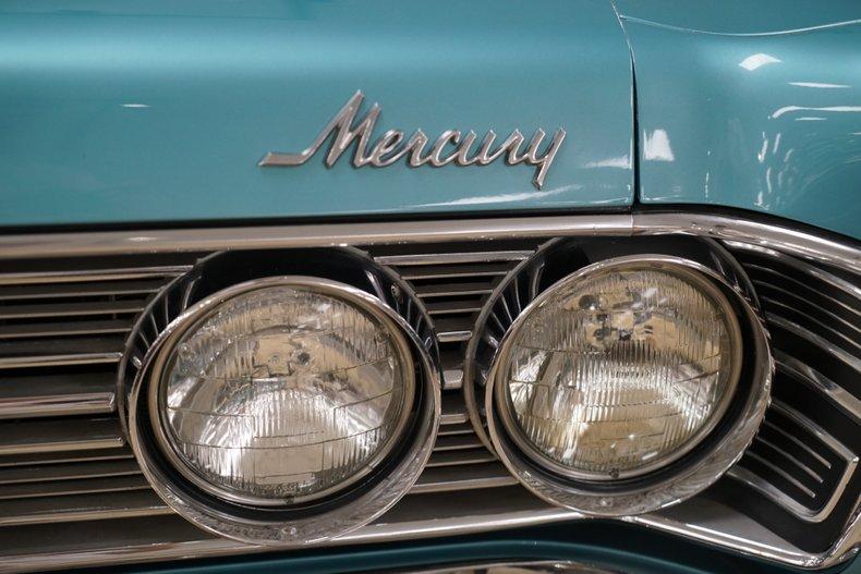 1967 mercury monterey s 55