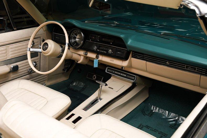 1967 mercury monterey s 55 convertible