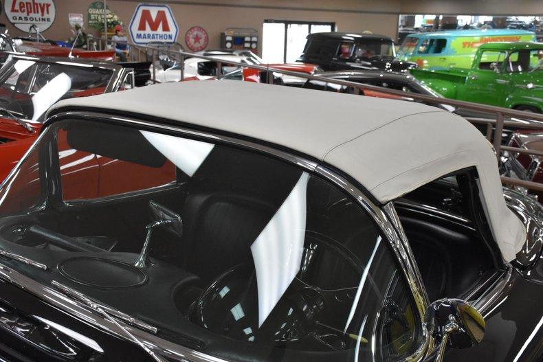 1960 chevrolet corvette 2x4bbl