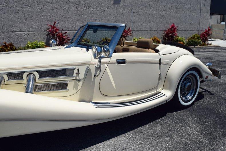 1934 mercedes benz cabriolet