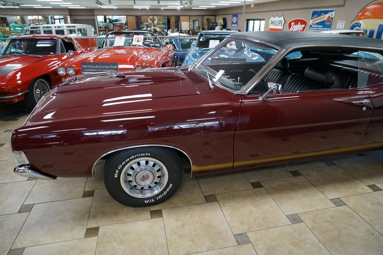 1969 Ford Torino GT for sale #171986 | Motorious