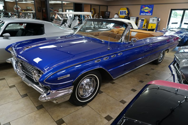 1961 buick electra 225