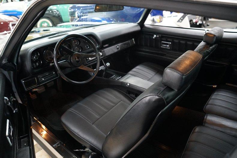 1970 chevrolet camaro z 28