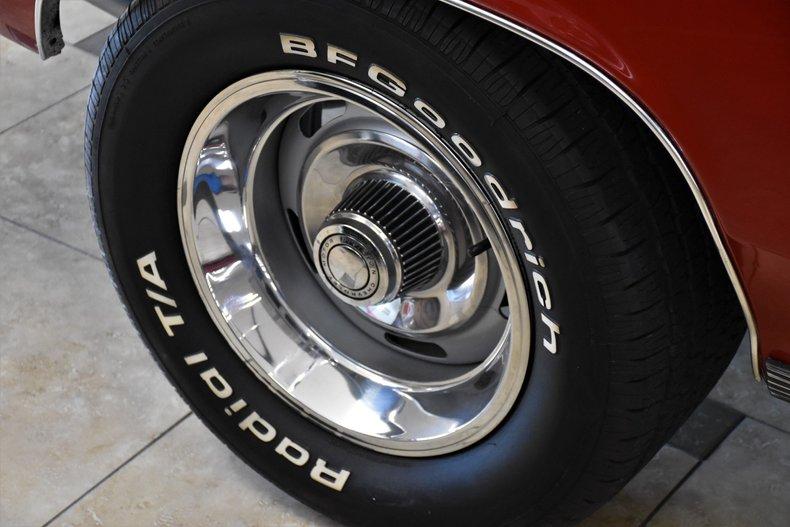 1967 chevrolet chevelle ss396 4 speed