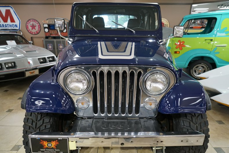 1980 jeep cj 7