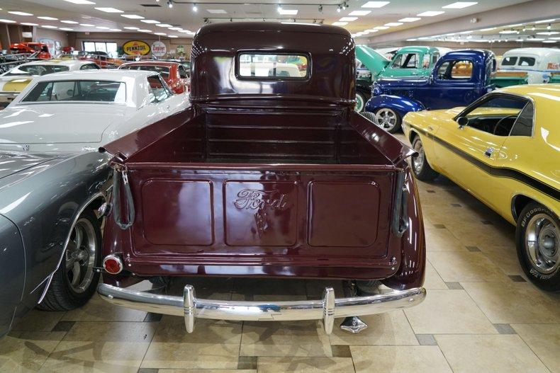 1940 ford 1 2 ton pickup