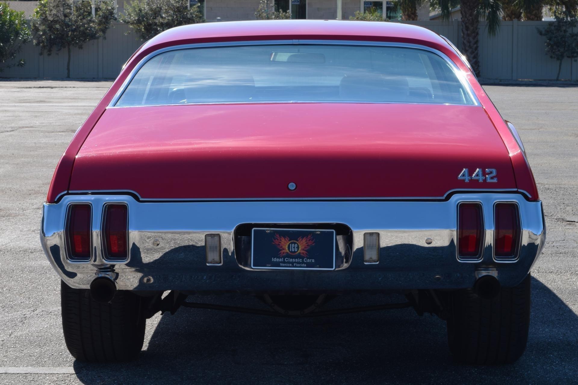 1970 Oldsmobile 442 | Ideal Classic Cars LLC